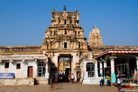Hampi_Diaries_Guided_Tour-Virupaksha Temple