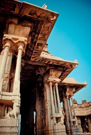 Hampi_Vitthala_Temple