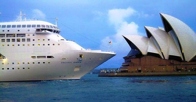 Top 5 Pacific Cruises for 2013