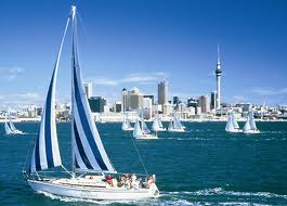 In Auckland, There's Much More to See Than Meets the Eye