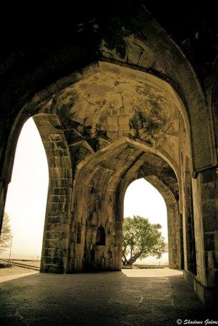 Salabat-Khan-Tomb