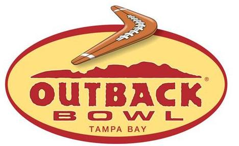 The Outback Bowl: A New Year's Day Tradition
