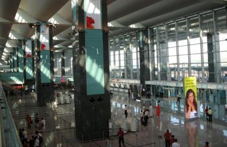 Bengalore Airport