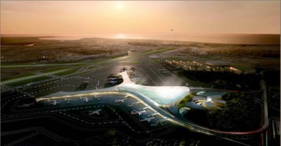 Chatrapati Shivaji International Airport