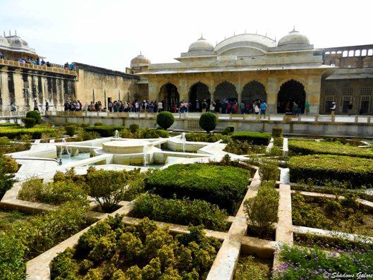 Jaipur-Amber-Fort-Palace