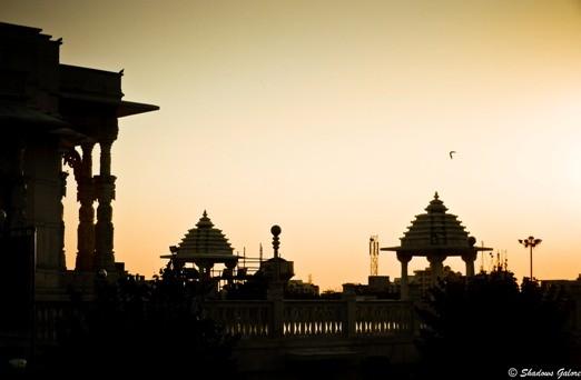Jaipur-Birla-Mandir