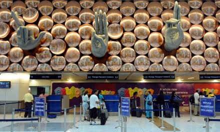 5 Best Airports in India