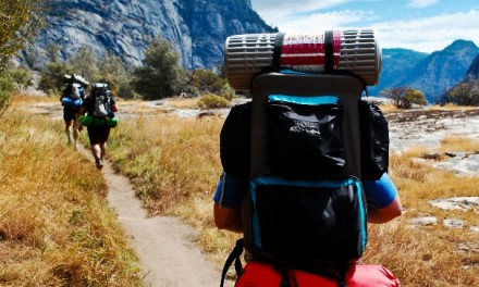 The Secrets To Luxury Backpacking On A Budget