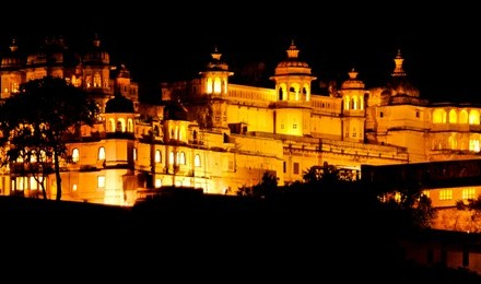 The City of Lakes – Udaipur