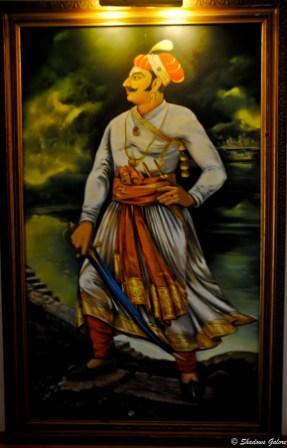 Udaipur-Maharana Pratap