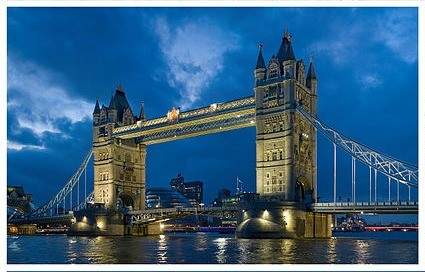 One Day Sightseeing Trip of London