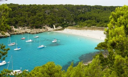 Soak up all Menorca Has to Offer and More