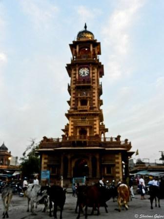 Jodhpur-Clock-Tower