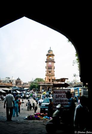 Jodhpur-Sadar-Market