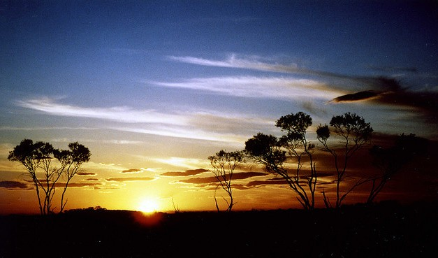 Australian Outback – The Best Choice for Backpackers?