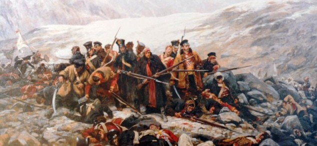 Return of a King: The Battle for Afghanistan – William Dalrymple