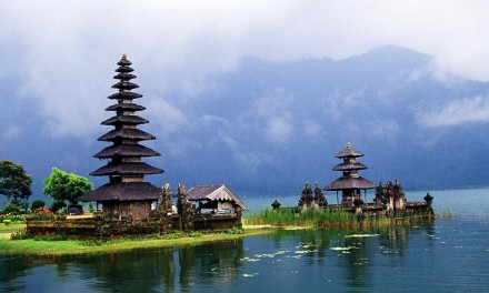Bali's Less Visited but Equally as Amazing Attractions