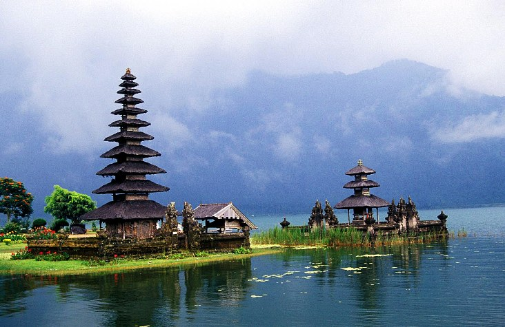 An afternoon well-spent in Bali, Indonesia