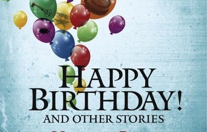 Happy Birthday: A Different Piece of Cake