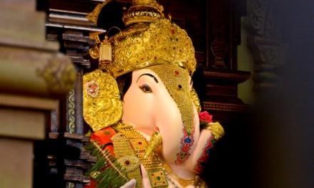 Ganesh Utsav in Pune and the Dhol-Tasha Pathaks