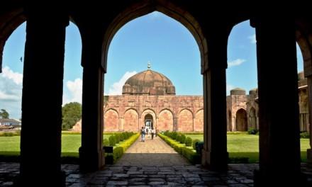 Mandu – The City of Joy I