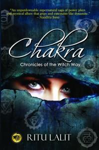 Chakra by Ritu Lalit