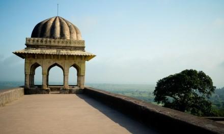 Mandu – The City of Joy II