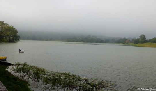 Mandu-Sagar-Talab