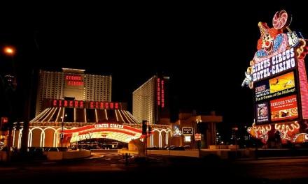 Circus Circus – Las Vegas