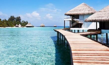 Adaaran Club Rannalhi – Maldives