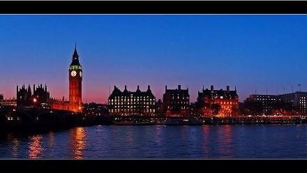 Some of the Finest Tourist Locations in London