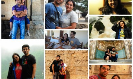 One Year of Togetherness