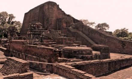 Nalanda – The Lost Beacon of Knowledge