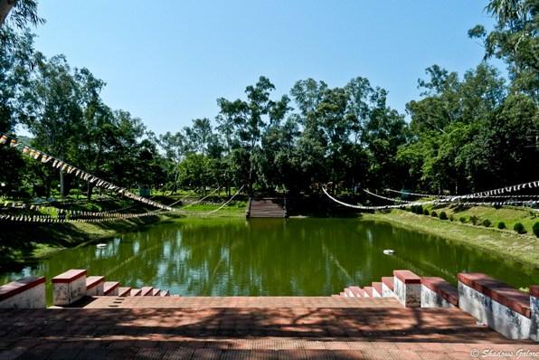 Rajgir-Venu Vana