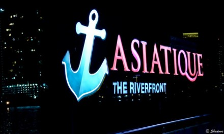 Asiatique The River Front – Bangkok