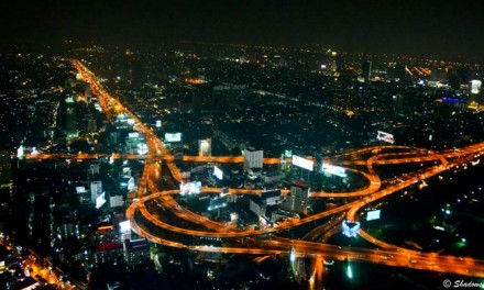 The Pampered Soul Gets A Bird Eye View Of Bangkok