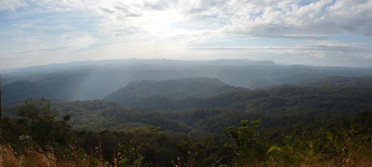 Dandeli Panorama
