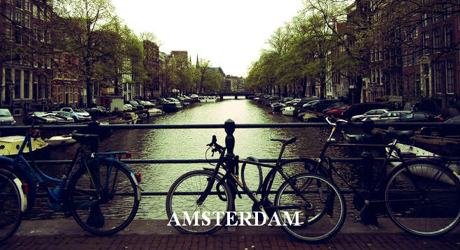 Is One day Sufficient to See Amsterdam?