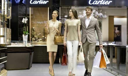 Luxury Shopping in Madrid – El Corte Ingles