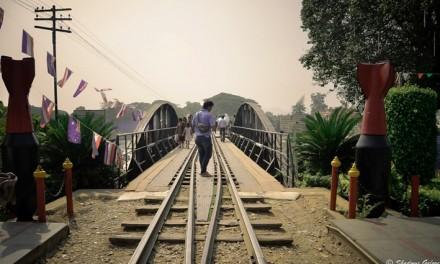 5 Things to do in Kanchanaburi