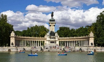 Art, Culture and Gastronomy in Madrid