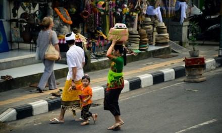 Bali: First Impressions