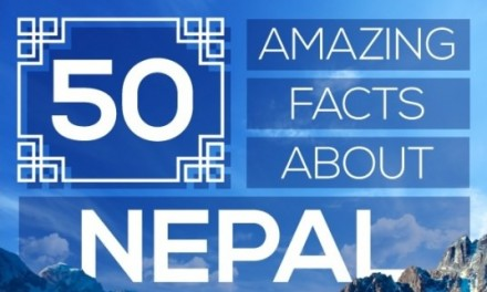 50 Amazing Facts About Nepal