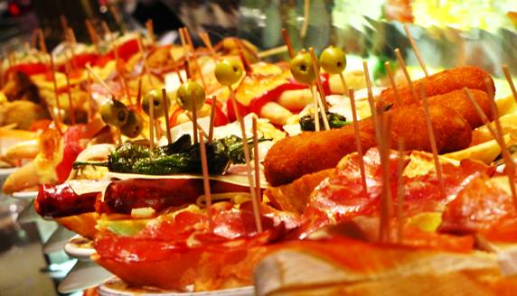 Traveller's Guide to Barcelona and its Food