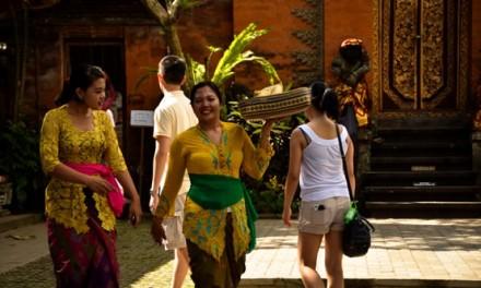 Bali: Eat, Gawk, Love in Ubud