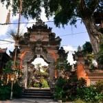 Ubud-Temple
