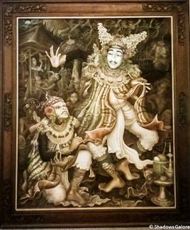 Ubud Art Gallery-6