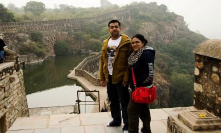 Chittaurgarh – A Pilgrimage