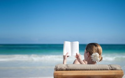 3 Books You Won't Want To Travel Without