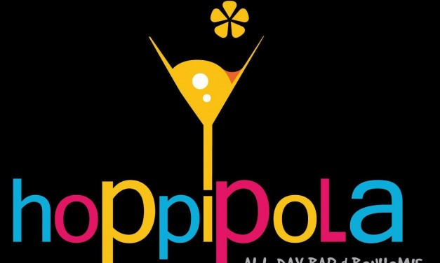 Hoppipola – All Day Bar & Bonhomie